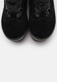 Jana - Winter boots - black - 5