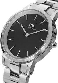 Daniel Wellington - ICONIC LINK 40MM - Watch - silver - 4