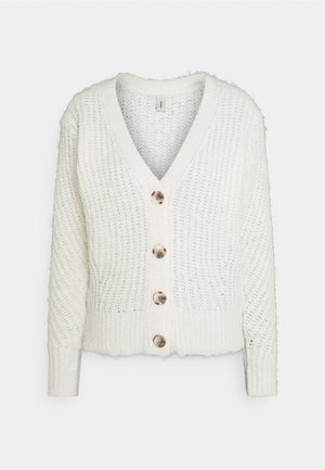 Cardigan - offwhite