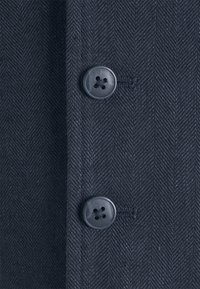 Jack & Jones PREMIUM - JPRRAY WAISTCOAT - Suit waistcoat - navy blazer - 2