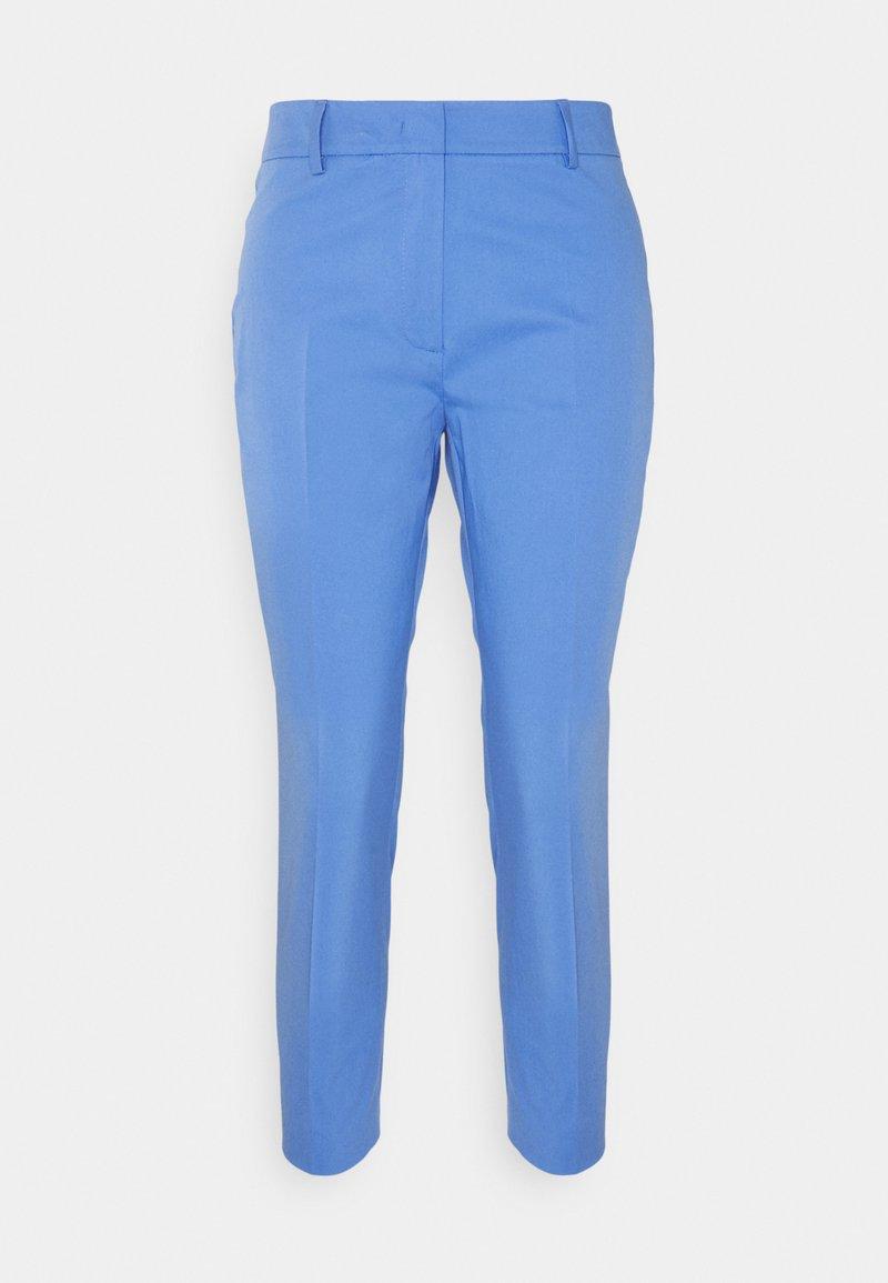 WEEKEND MaxMara - FARAONE - Trousers - azurblau