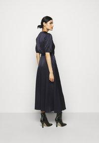 RIANI - Maxi dress - deep blue - 2