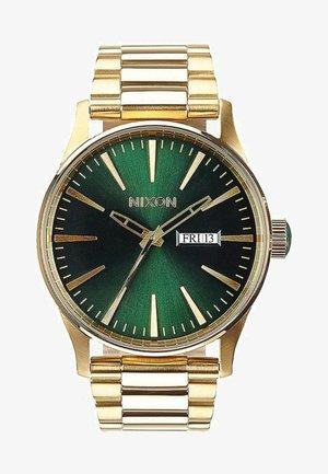 Watch - bi-coloured