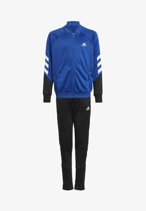 XFG 3-STRIPES TRACKSUIT - Tuta - blue