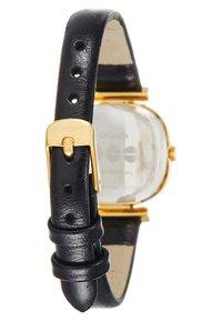 Komono - Watch - gold-coloured/black - 2