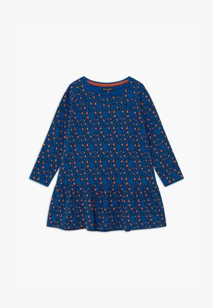 SMALL GIRLS - Jersey dress - olympian blue