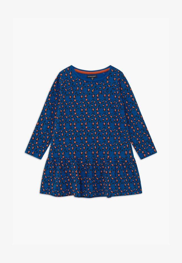 SMALL GIRLS - Jerseyjurk - olympian blue