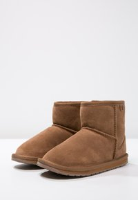 EMU Australia - WALLABY - Classic ankle boots - chestnut - 2