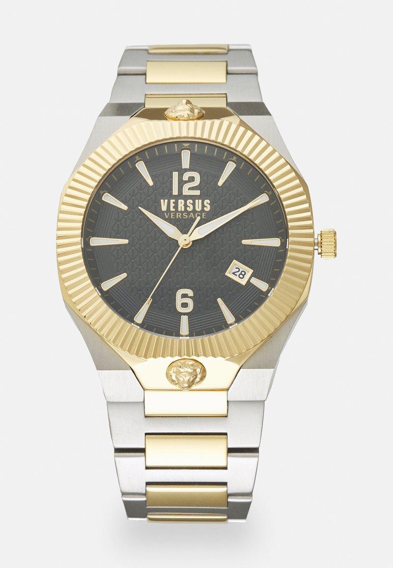 Versus Versace - ECHO PARK - Uhr - silver/gold-coloured