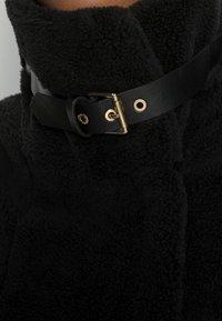 Armani Exchange - Winter jacket - black - 4