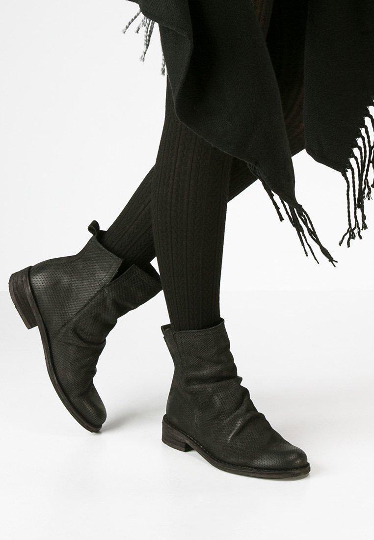 Felmini - GREDO - Classic ankle boots - black