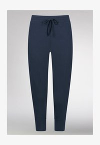 Mey - SCHLAFHOSE SERIE NIGHT2DAY - Pyjama bottoms - night blue - 4