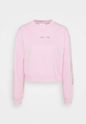 PRIDE - Sweatshirt - sweet lilac