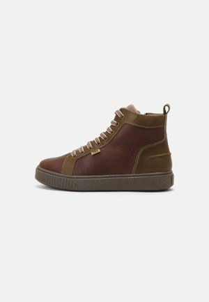 DAO - Sneakers alte - brown