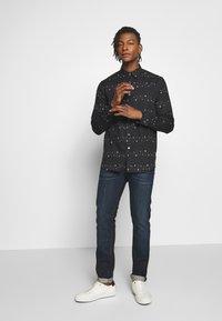 Paul Smith - GENTS TAILORED SHIRT - Overhemd - black - 1