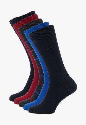 5P GIFT SET CC - Knee high socks - patterned