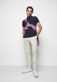 Polo Ralph Lauren - SLIM FIT MODEL - Polo - spring navy heather - 1