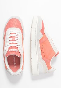 Lacoste - Trainers - white/pink - 3