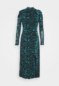 Diane von Furstenberg - SANDRA - Iltapuku - dark green - 6