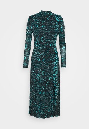 SANDRA - Day dress - dark green