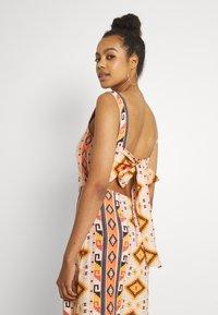 Never Fully Dressed - BRIDGET DRESS - Maxi dress - multi - 3