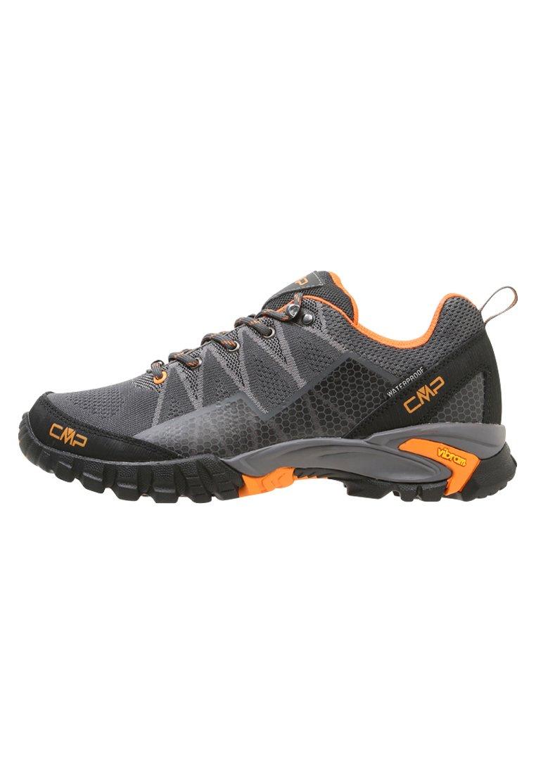 TAURI LOW TREKKING SHOE WP Hikingskor grey