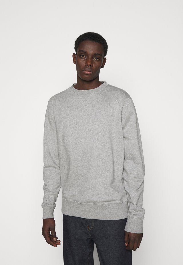 PARL NEW  - Sweater - grey melange
