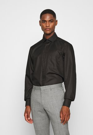 Luxor - Formal shirt - schwarz