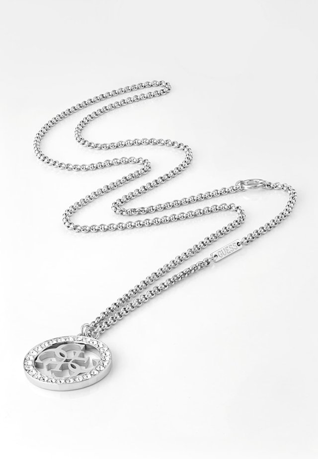 EQUILIBRE - Necklace - argent