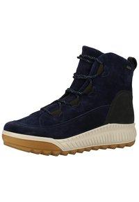 Legero - Winter boots - tempesta (blau) - 2