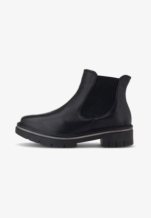RIVA - Ankle boots - schwarz