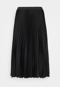 Persona by Marina Rinaldi - CARDINE - Pleated skirt - black - 3