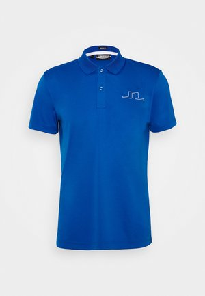 BRIDGE - Sports shirt - egyptian blue
