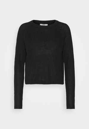 ONLBREE - Jumper - black