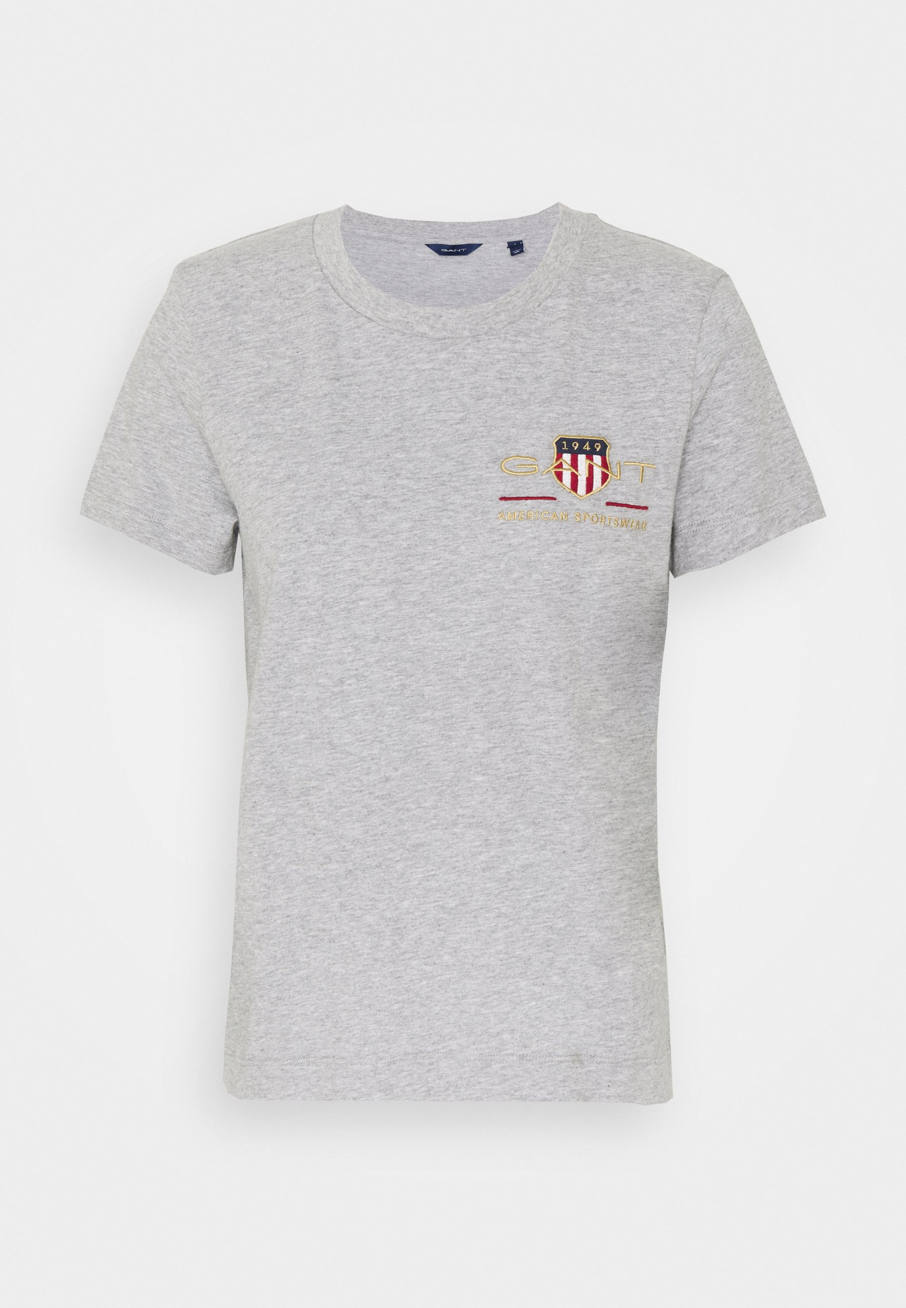 Women ARCHIVE SHIELD  - Print T-shirt
