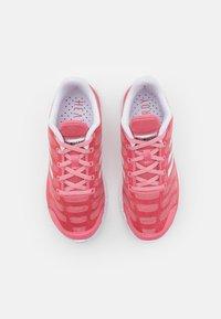 adidas Performance - CLIMACOOL VENTANIA - Neutrální běžecké boty - hazy rose/footwear white/core black - 3