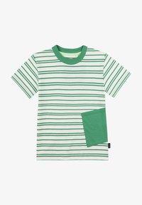 Sanetta Kidswear - T-shirt print - grün - 0
