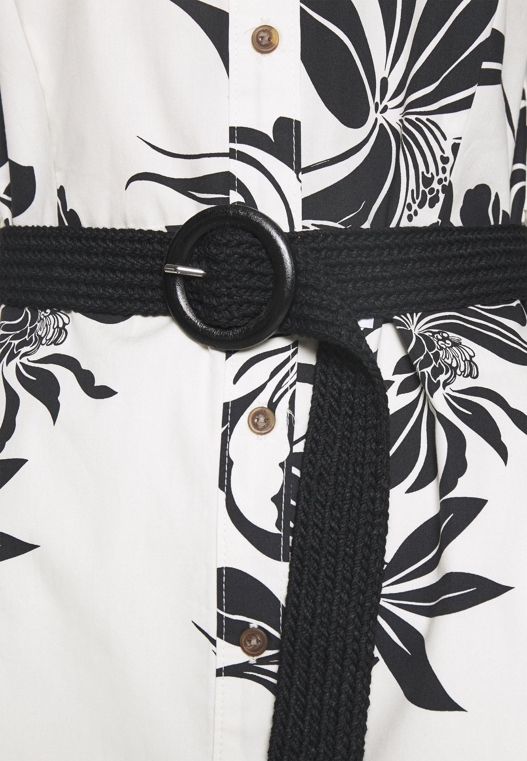 Esprit Skjortekjole - offwhite