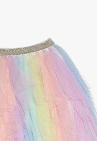 Cotton On - TORI SKIRT - Minihame - pastel rainbow - 3
