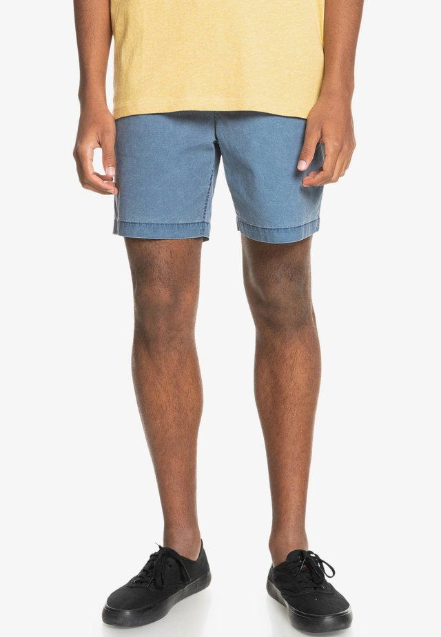 TAXER WS - Shorts - sargasso sea