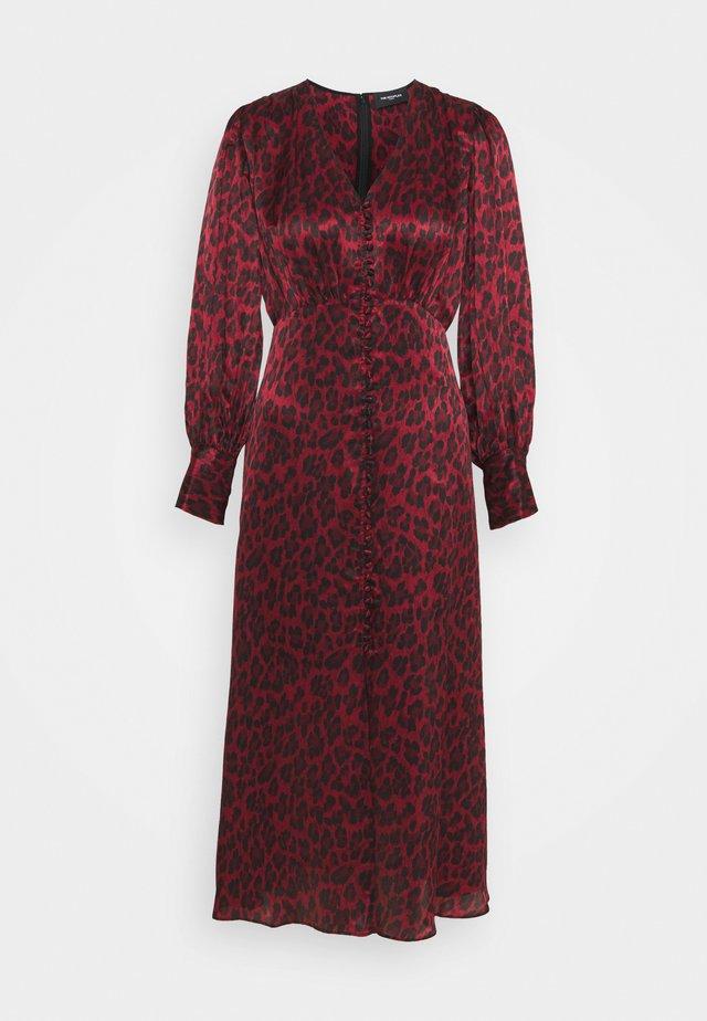 ROBE - Korte jurk - purple