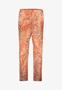 Mey - PRISCA - Pyjama bottoms - orange - 1