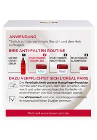 L'Oréal Paris - REVITALIFT CLASSIC DAY CREAM - Face cream - - - 4