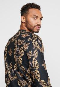 Redefined Rebel - DYLAN - Long sleeved top - black - 3