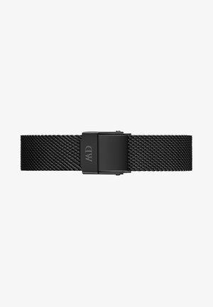 DANIEL WELLINGTON  - Other accessories - black