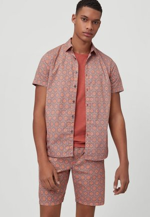 Shirt - red with