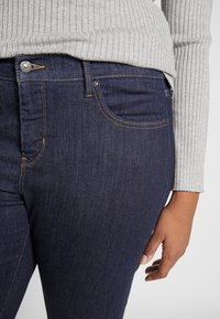 Levi's® Plus - SHPING - Jeans Skinny Fit - deep serenity - 5