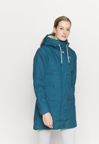 Kari Traa - SKUTLE JACKET - Winter coat - ocean - 0