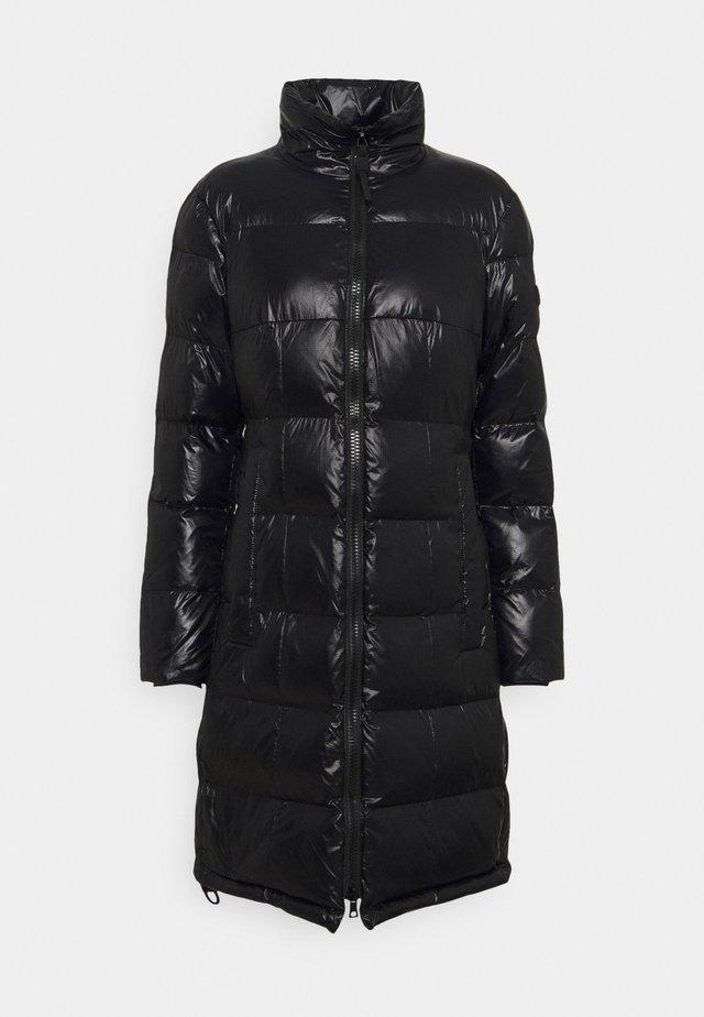MALUT - Winterjas - black
