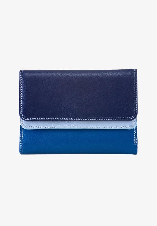 Portefeuille - blue